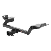Enthuze Class III Receiver Hitch