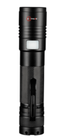 FLASHLIGHT, BLACK