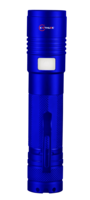 FLASHLIGHT, BLUE
