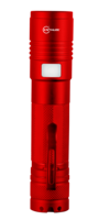 FLASHLIGHT, RED