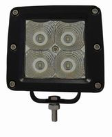 "Enthuze 3"" LED Flood Cube Light"