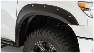 Enthuze Fender Flares Gen 2 - 2nd Generation Design