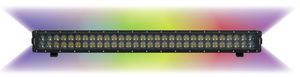 "Enthuze 32"" Multicolour LED Double Row Lamp"