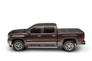 Enthuze R-Series Hard Folding Tonneau Cover