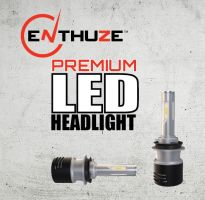 PREMIUM SERIES LED H7 BULBS
