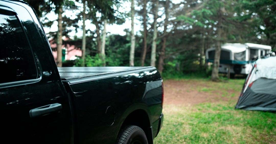 Cool Things for Trucks