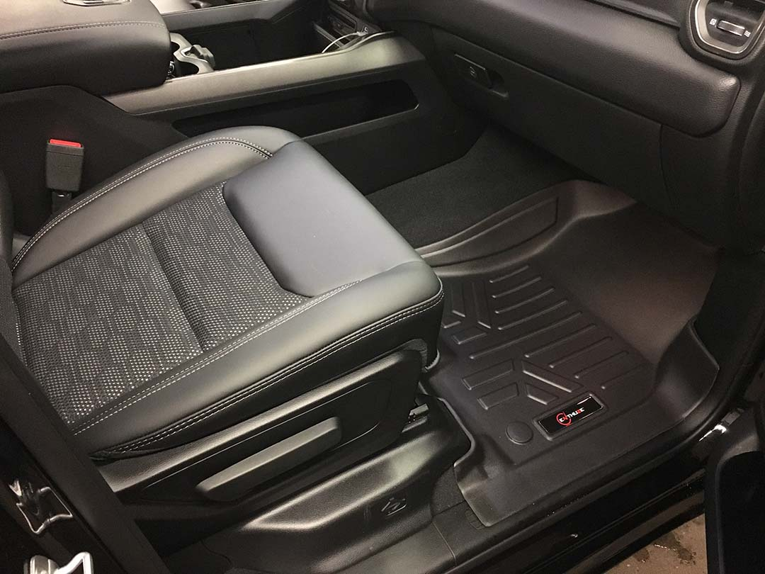 Enthuze Floor Liners