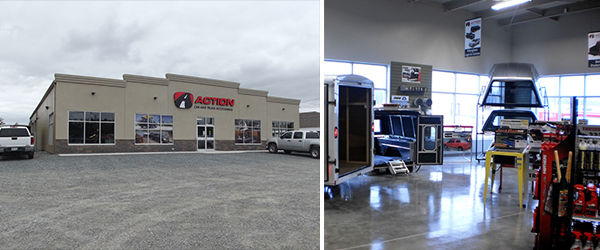 action car and truck accessories	  Gander, Newfoundland | Enthuze